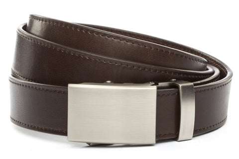 1-25-quot-classic-buckle-in-gunmetal 1-25-quot-espresso-vegetable-tanned-leather-strap