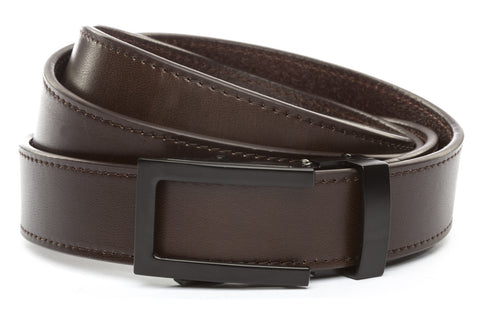1-25-quot-traditional-buckle-in-black 1-25-quot-espresso-vegetable-tanned-leather-strap