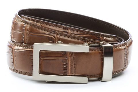 1-25-quot-traditional-buckle-in-silver 1-25-quot-light-brown-faux-croc-strap