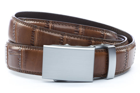 1-25-quot-classic-buckle-in-silver 1-25-quot-light-brown-faux-croc-strap