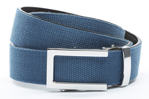 1-25-quot-nickel-free-traditional-buckle 1-25-quot-marine-blue-canvas-strap