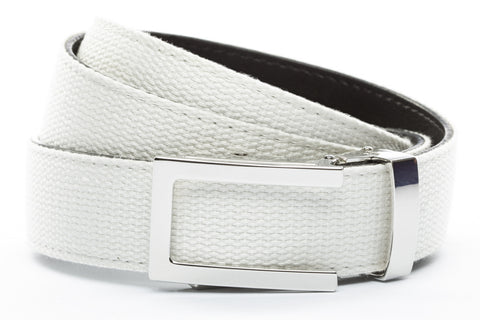 1-25-quot-nickel-free-traditional-buckle 1-25-quot-white-canvas-strap