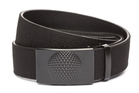 1-5-quot-anson-golf-buckle-in-black 1-5-quot-black-canvas-strap