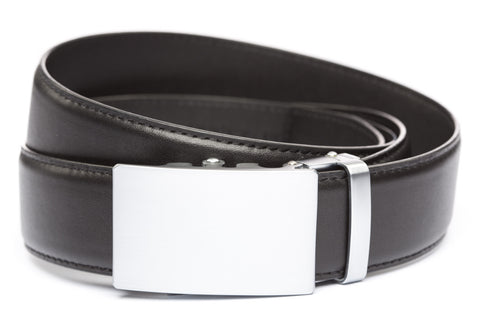 1-5-quot-classic-buckle-in-silver 1-5-quot-black-leather-strap