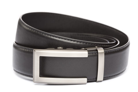 1-5-quot-traditional-buckle-in-gunmetal 1-5-quot-black-leather-strap