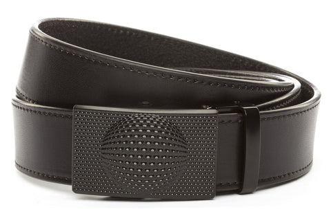 1-5-quot-anson-golf-buckle-in-black 1-5-quot-black-vegetable-tanned-leather-strap