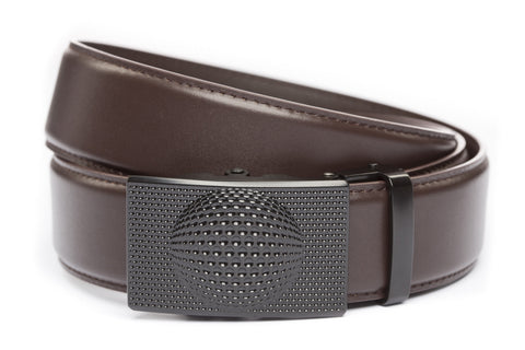 1-5-quot-anson-golf-buckle-in-black 1-5-quot-dark-brown-leather-strap