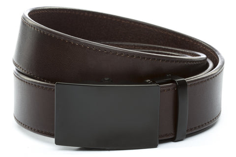 1-5-quot-classic-buckle-in-black 1-5-espresso-vegetable-tanned-leather