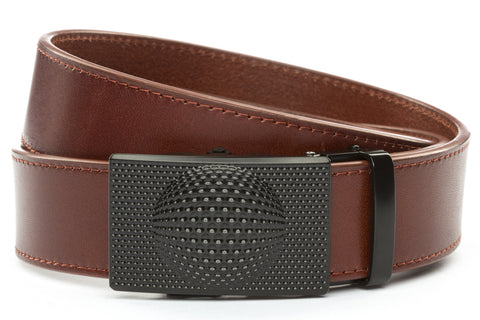 1-5-quot-anson-golf-buckle-in-black 1-5-quot-picante-vegetable-tanned-leather-strap