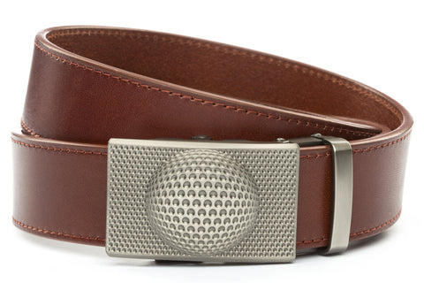 1-5-quot-anson-golf-buckle-in-gunmetal 1-5-quot-picante-vegetable-tanned-leather-strap