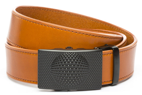 1-5-quot-anson-golf-buckle-in-black 1-5-quot-saddle-tan-vegetable-tanned-leather-strap