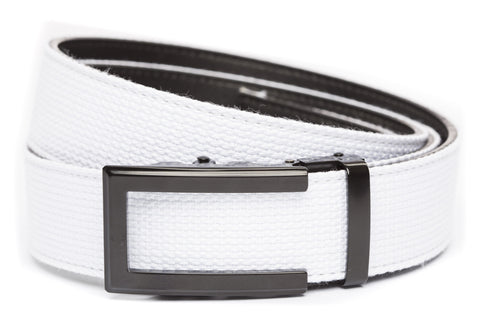 1-5-quot-traditional-buckle-in-black 1-5-quot-white-canvas-strap