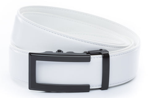 1-5-quot-traditional-buckle-in-black 1-5-quot-white-leather-strap