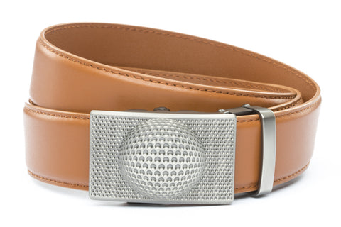 1-5-quot-anson-golf-buckle-in-gunmetal 1-5-quot-saddle-tan-leather-strap