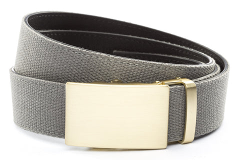 1-5-quot-classic-buckle-in-matte-gold 1-5-quot-grey-canvas-strap