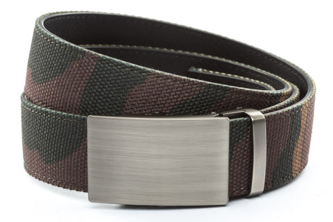1-5-quot-classic-buckle-in-gunmetal 1-5-quot-camo-canvas-strap