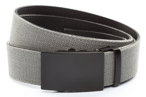 1-5-quot-classic-buckle-in-black 1-5-quot-grey-canvas-strap