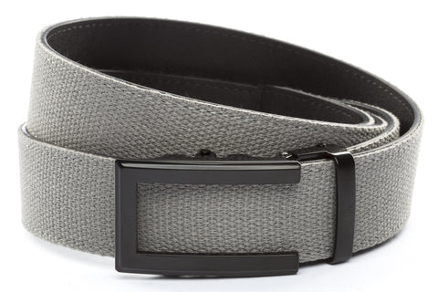 1-5-quot-traditional-buckle-in-black 1-5-quot-grey-canvas-strap
