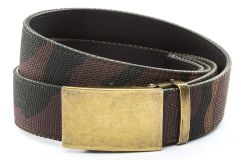 1-5-quot-classic-buckle-in-antiqued-gold 1-5-quot-camo-canvas-strap