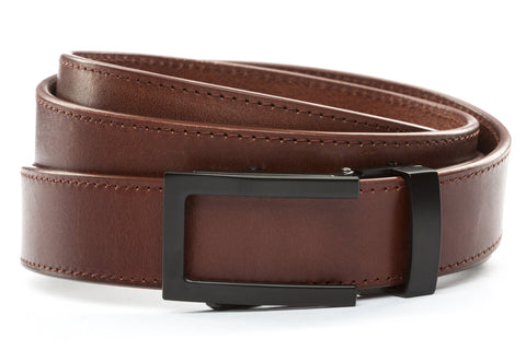 1-25-quot-traditional-buckle-in-black 1-25-quot-picante-vegetable-tanned-leather-strap