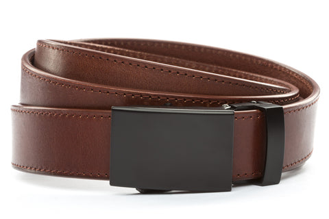 1-25-quot-classic-buckle-in-black 1-25-quot-picante-vegetable-tanned-leather-strap
