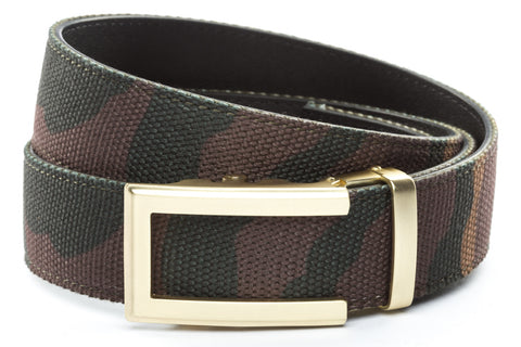 1-5-quot-traditional-buckle-in-gold 1-5-quot-camo-canvas-strap