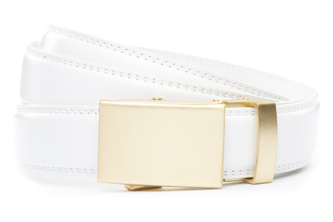 1-25-quot-classic-buckle-in-matte-gold 1-25-quot-white-leather-strap