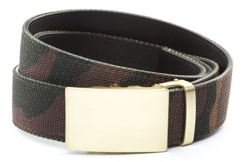 1-25-quot-classic-buckle-in-matte-gold 1-25-quot-camo-canvas-strap