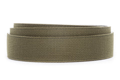 "1.5"" Olive Drab Canvas Strap"