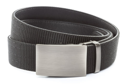 1-5-quot-classic-buckle-in-gunmetal 1-5-quot-black-nylon-strap