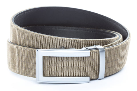 1-5-quot-traditional-buckle-in-silver 1-5-quot-desert-tan-nylon-strap