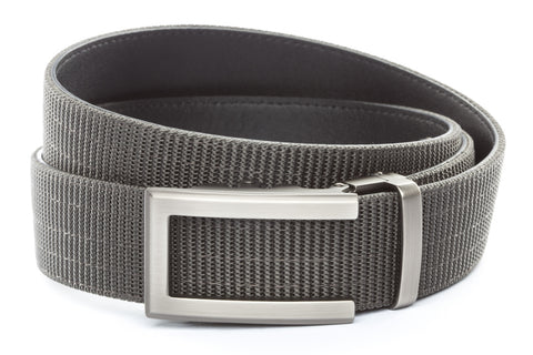 1-5-quot-traditional-buckle-in-gunmetal 1-5-quot-graphite-nylon-strap
