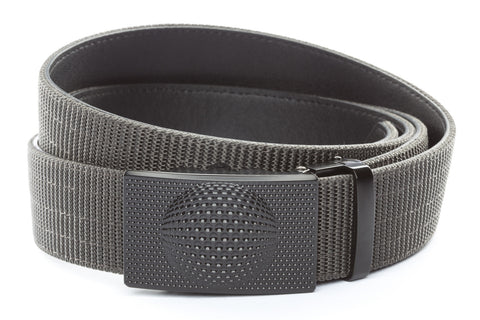 1-5-quot-anson-golf-buckle-in-black 1-5-quot-graphite-nylon-strap