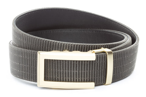1-5-quot-traditional-buckle-in-gold 1-5-quot-graphite-nylon-strap