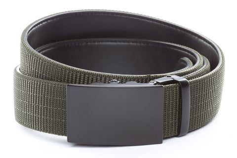 1-5-quot-classic-buckle-in-black 1-5-quot-olive-drab-nylon-strap