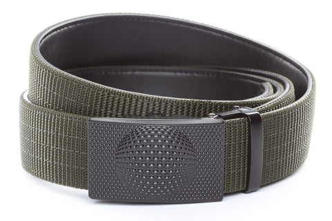 1-5-quot-anson-golf-buckle-in-black 1-5-quot-olive-drab-nylon-strap