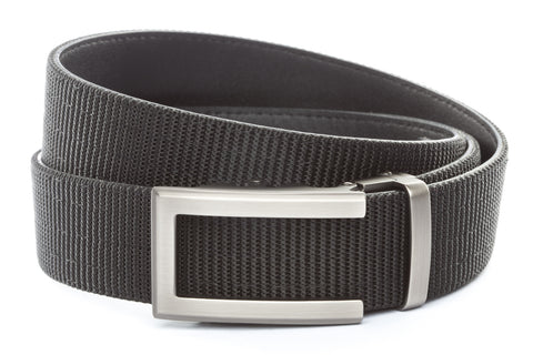 1-5-quot-traditional-buckle-in-gunmetal 1-5-quot-black-nylon-strap
