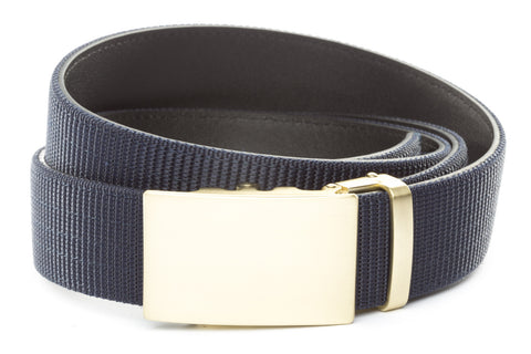 1-5-quot-classic-buckle-in-matte-gold 1-5-quot-navy-nylon-strap