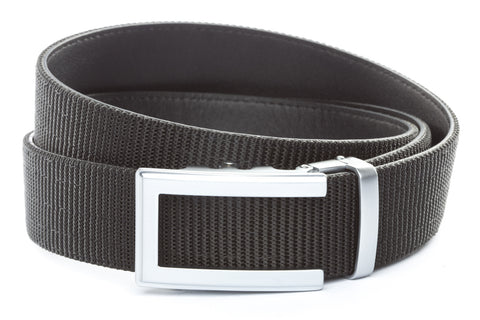 1-5-quot-traditional-buckle-in-silver 1-5-quot-black-nylon-strap