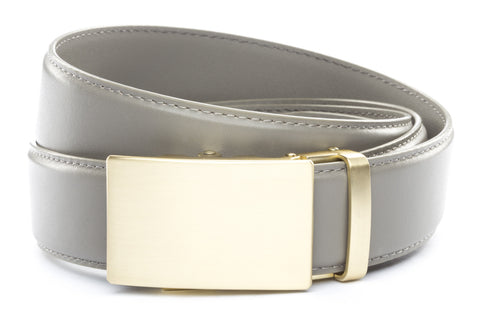 1-5-quot-classic-buckle-in-matte-gold 1-5-quot-grey-leather-strap