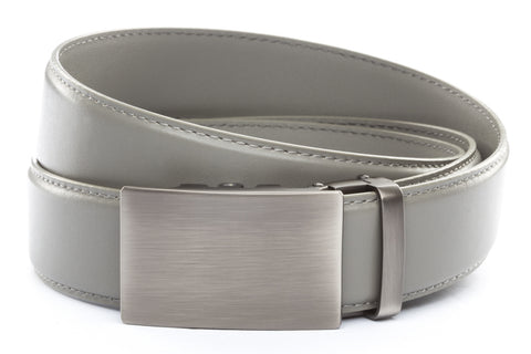 1-5-quot-classic-buckle-in-gunmetal 1-5-quot-grey-leather-strap