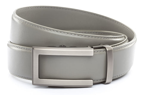 1-5-quot-traditional-buckle-in-gunmetal 1-5-quot-grey-leather-strap