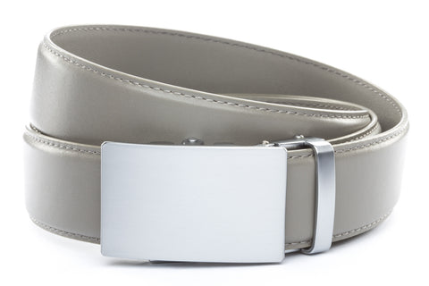1-5-quot-classic-buckle-in-silver 1-5-quot-grey-leather-strap