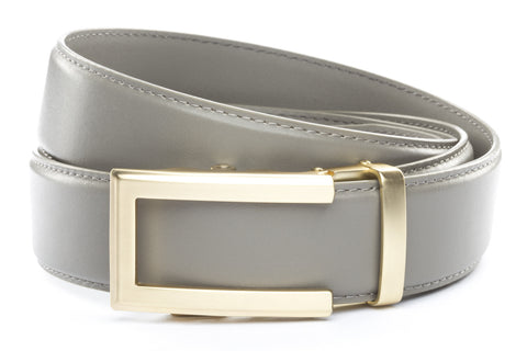 1-5-quot-traditional-buckle-in-gold 1-5-quot-grey-leather-strap