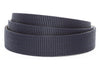 "1.25"" Navy Nylon Strap - Anson Belt & Buckle"