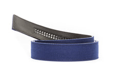 "1.5"" Navy Canvas Strap"