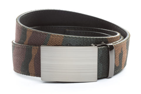 1-5-quot-classic-buckle-in-formal-gunmetal 1-5-quot-camo-canvas-strap