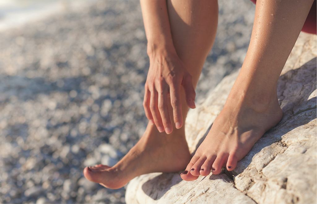 'Diabetic Foot' Affects More Than Just Your Feet