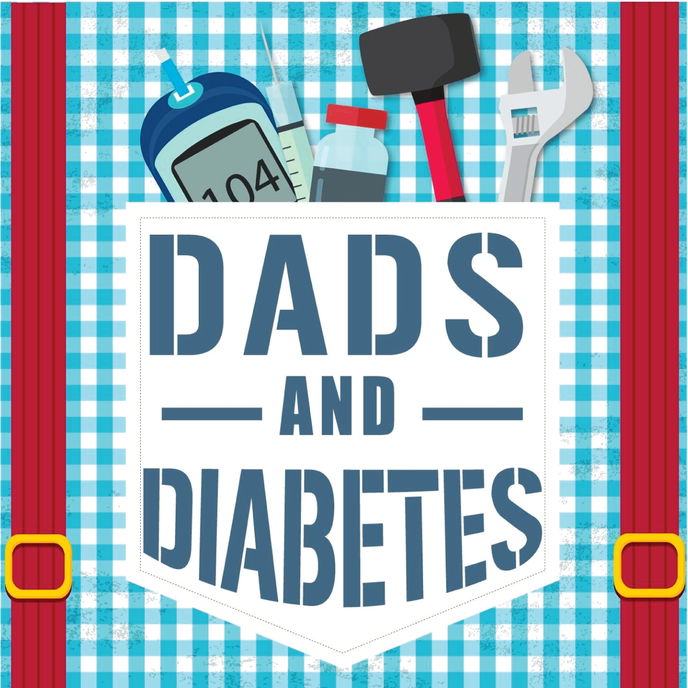 Dads and diabetes podcast