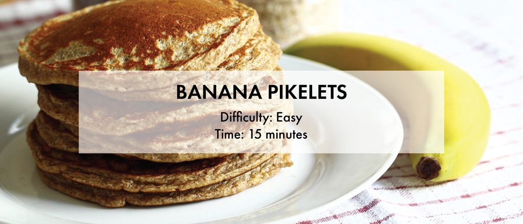 diabetes recipes meals breakfast snack healthy low carb banana pancakes pikelets